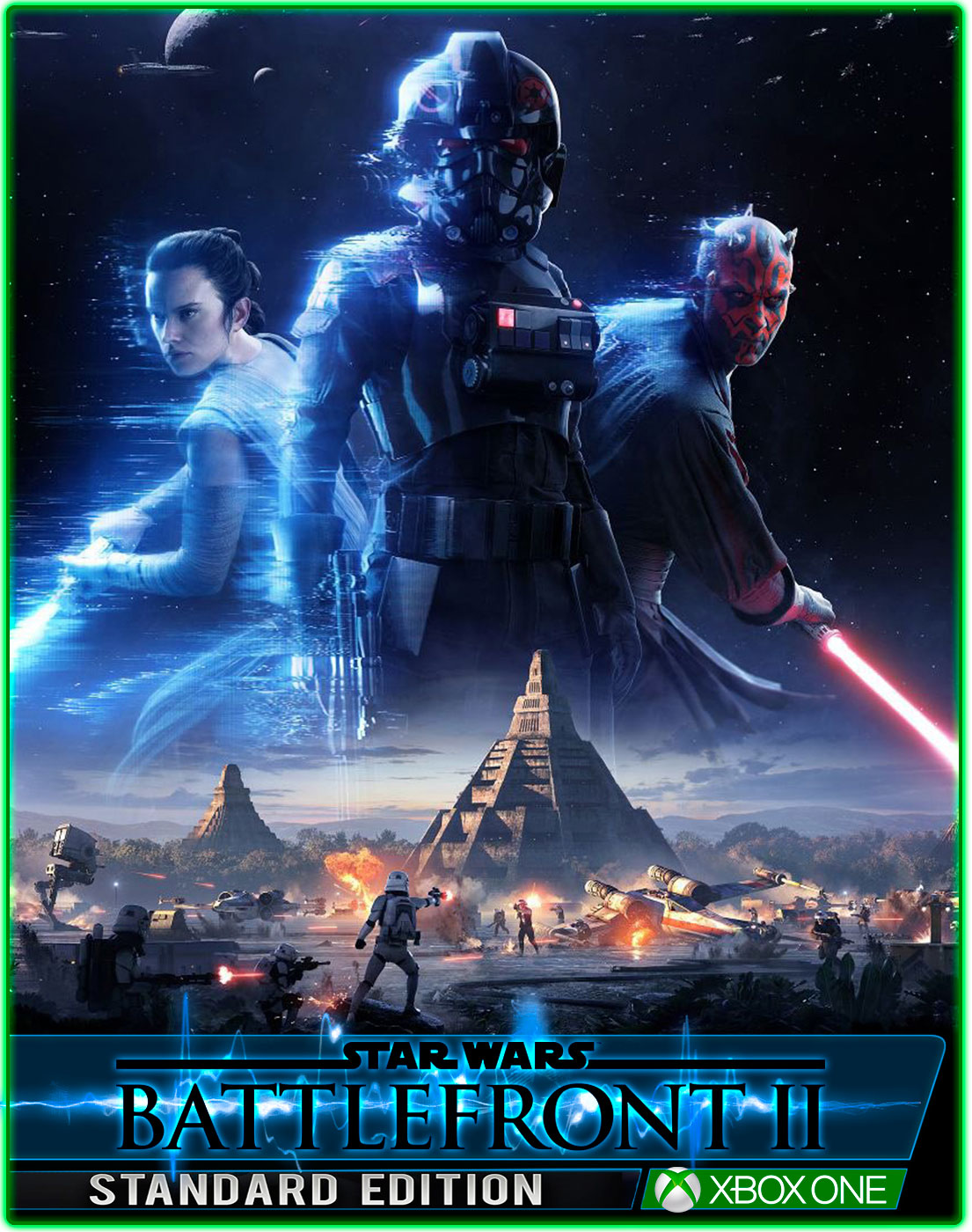 STAR WARS Battlefront II(XBOX ONE)