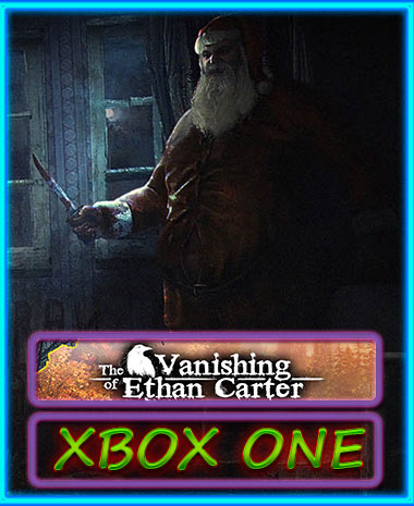 The Vanishing of Ethan Carter(XBOX ONE)