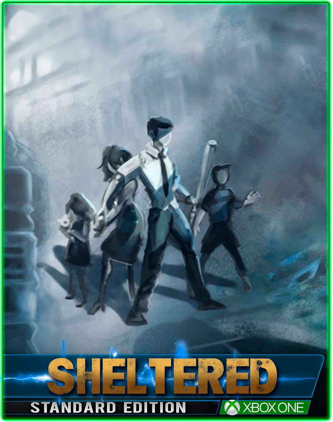 Sheltered(XBOX ONE)