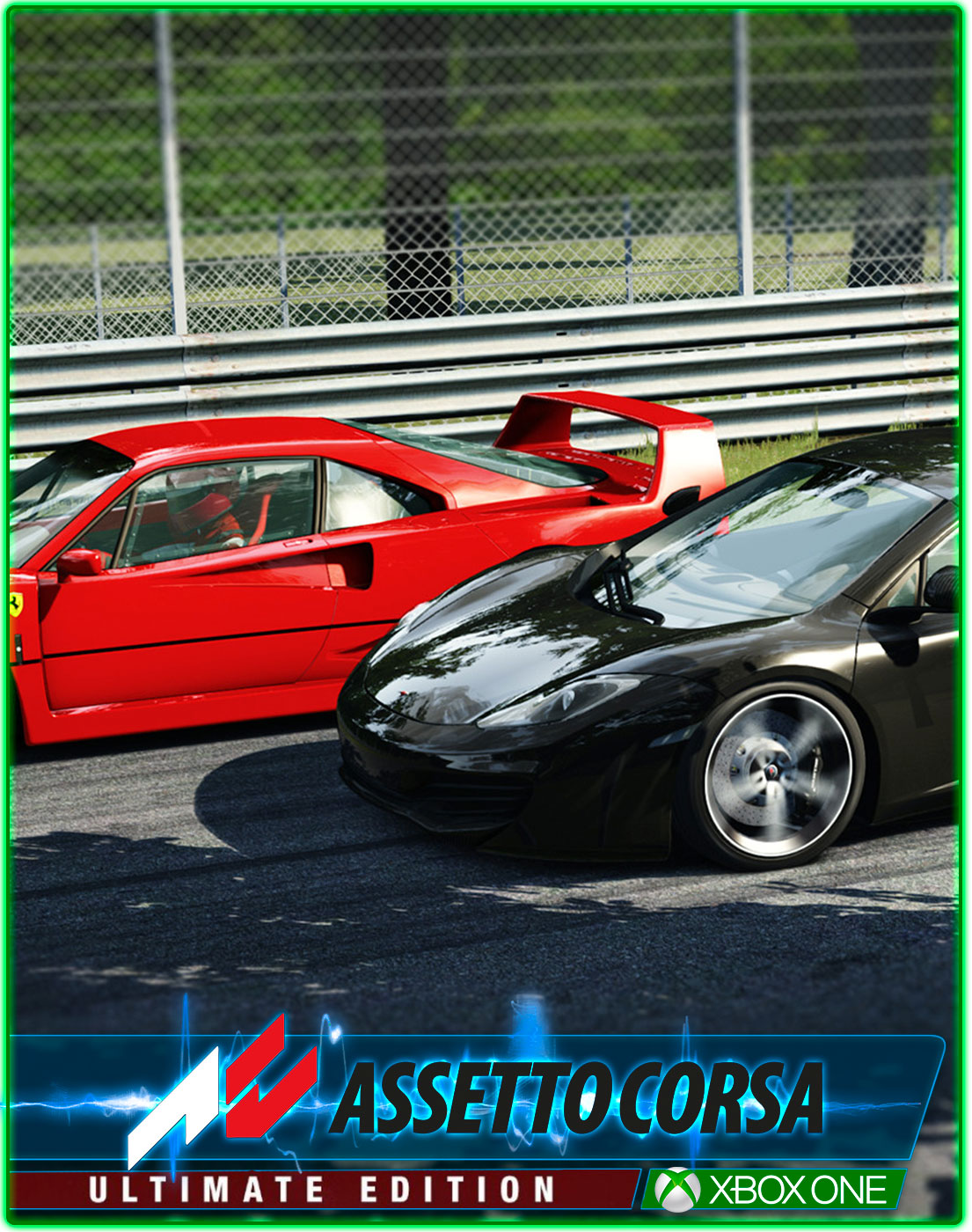 Assetto Corsa Ultimate Edition(XBOX ONE) 2019