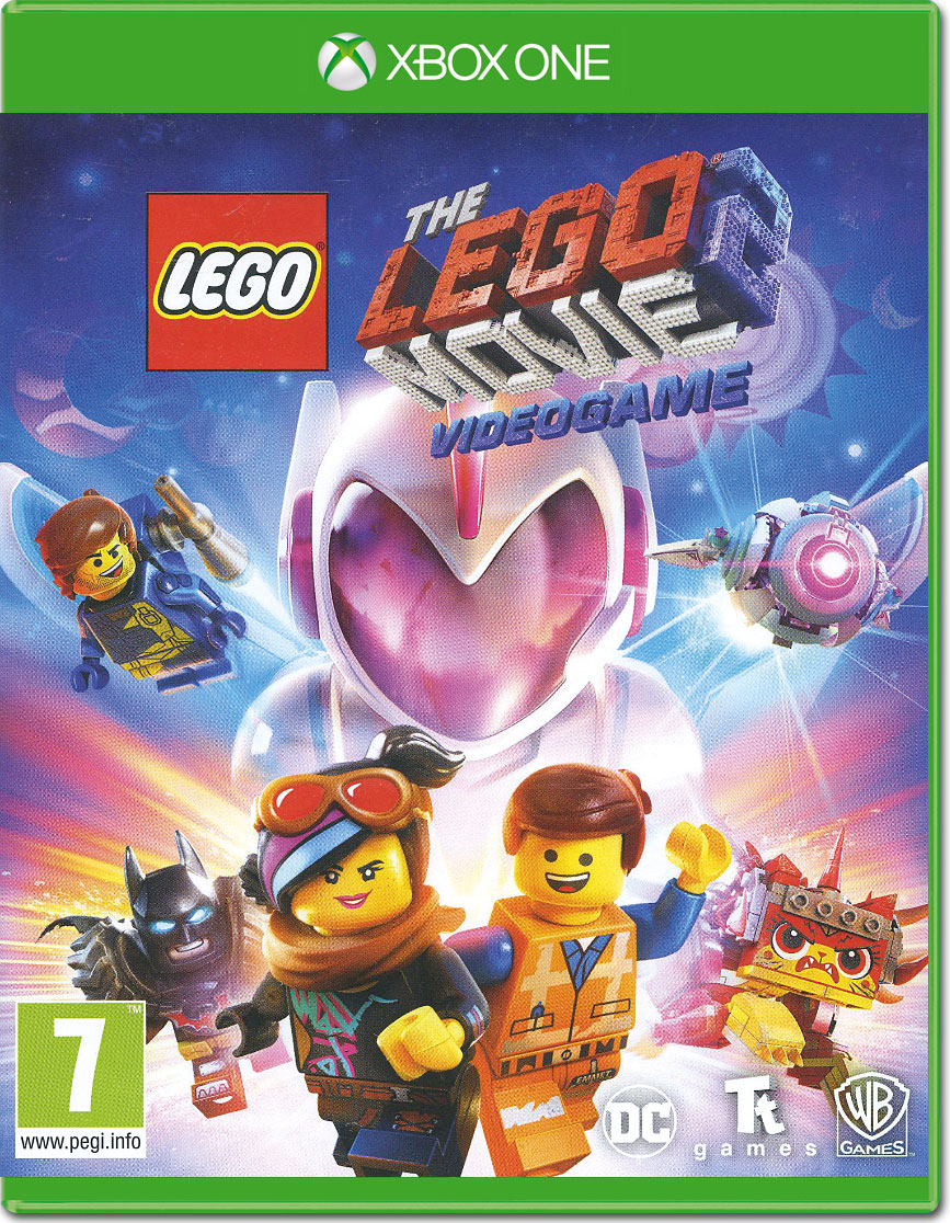 LEGO Movie 2 Videogame(XBOX ONE)