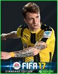 FIFA 17(Global Key XBOX ONE)