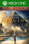 Assassin´s Creed Origins Deluxe Edition XBOX ONE