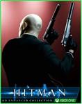 Hitman HD Enhanced Collection XBOX ONE