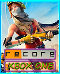 ReCore+Red Faction Guerrilla Re-Mars-tered XBOX ONE