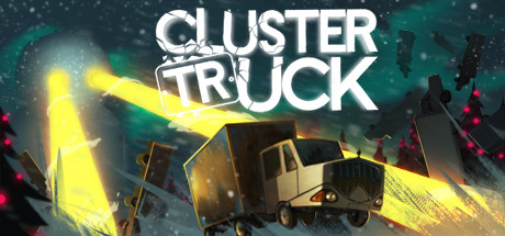 Clustertruck (Steam Gift / RU + CIS)