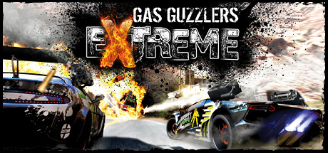 Gas Guzzlers Extreme Steam Gift RU/CIS