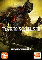 DARK SOULS III ( SYEAM KEY)
