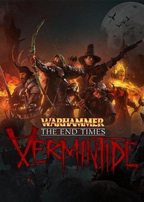 Warhammer: End Times - Vermintide (Steam) RU+CIS