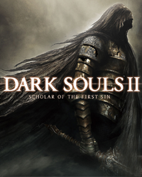 DARK SOULS II: Scholar of the First Sin (STEAM)