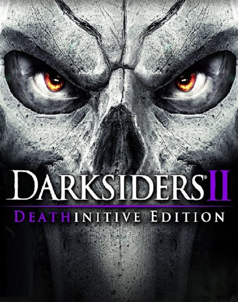 Darksiders 2 Deathinitive Edition(Steam KEY)