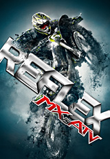 MX vs. ATV Reflex (STEAM KEY ) (Region: FREE )