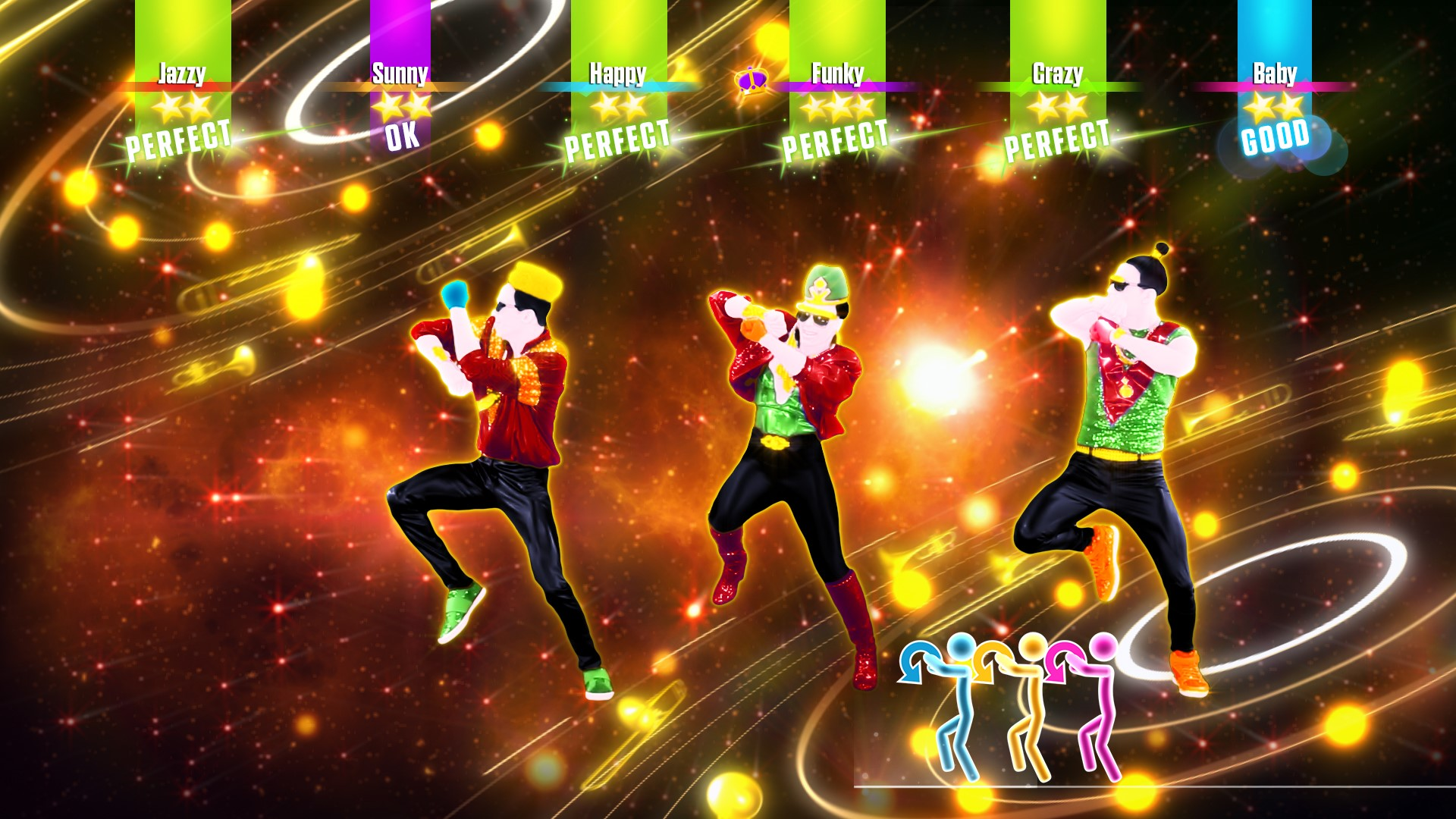 Just Dance 2017 (Uplay Region: free) + bonus