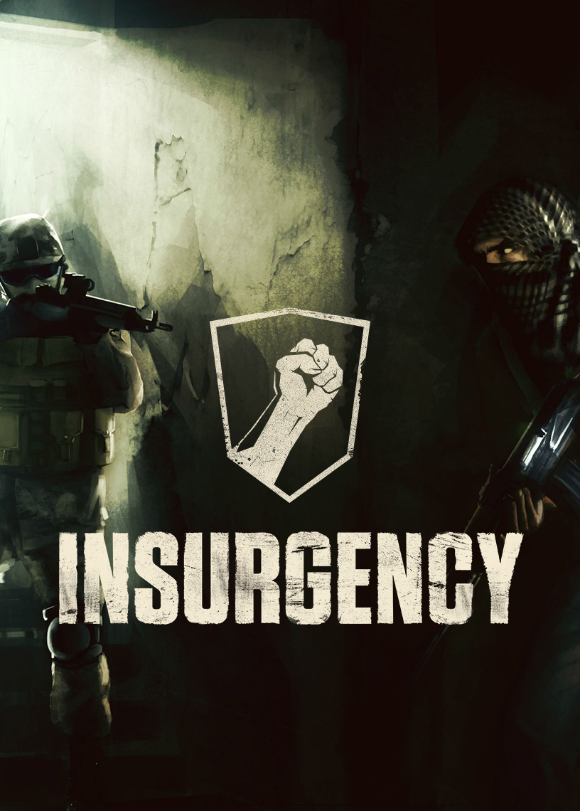 Insurgency(Steam KEY)RU+GIS