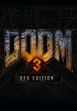 Doom 3 - BFG Edition (Steam key)Region:free