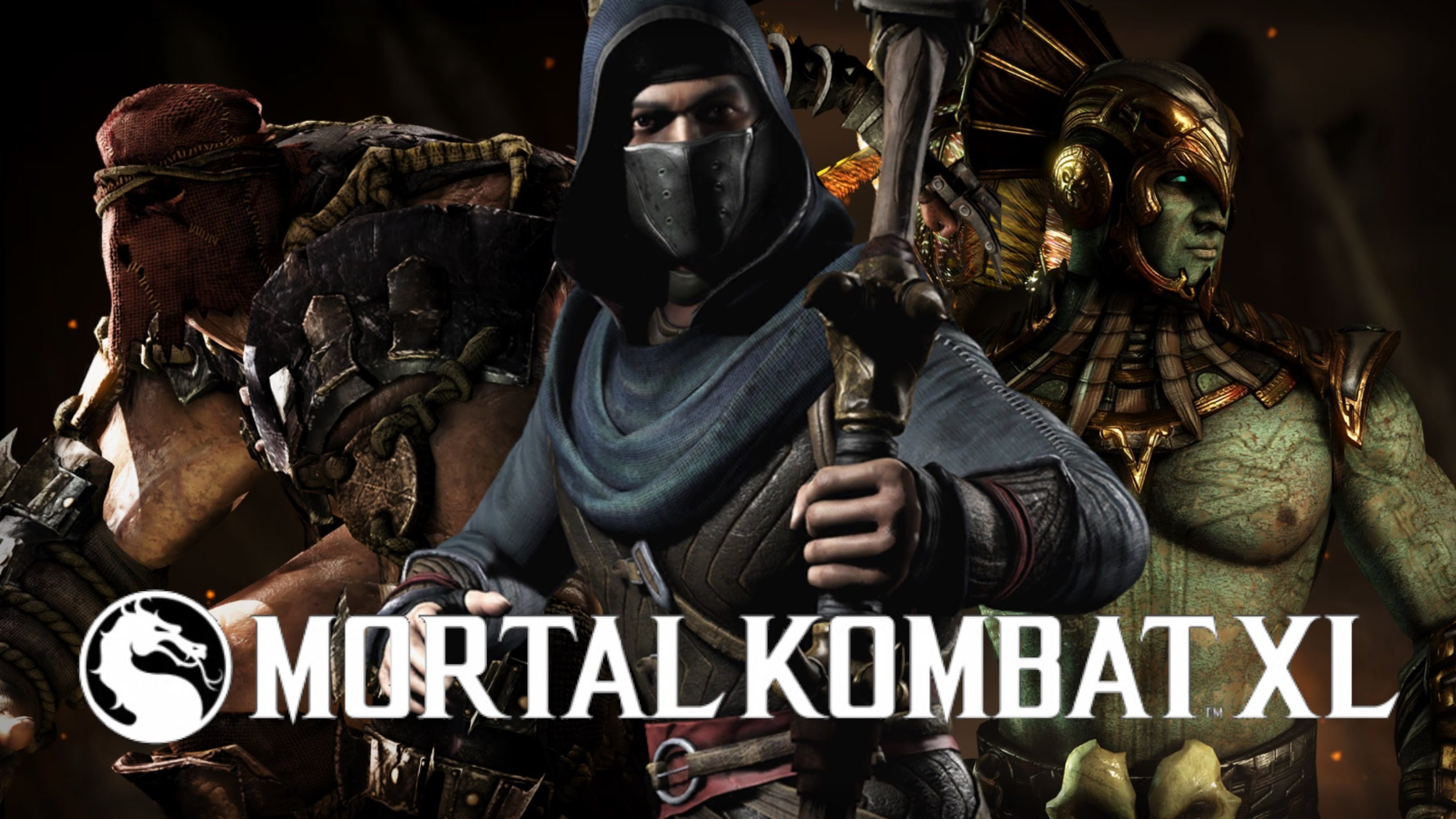 Mortal Kombat XL (Steam Russia + CIS)