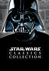 Star Wars Classics Collection (RUS + CIS)