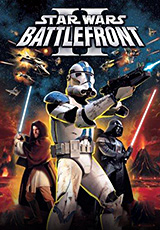 Star Wars Battlefront II 2 - Steam RU-CIS-UA
