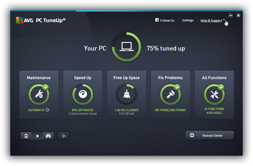 Avg pc tuneup utilities 2019 activation key patch free download.