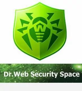 Dr.Web Security Space 2 PC 12 months New Lic REG FREE