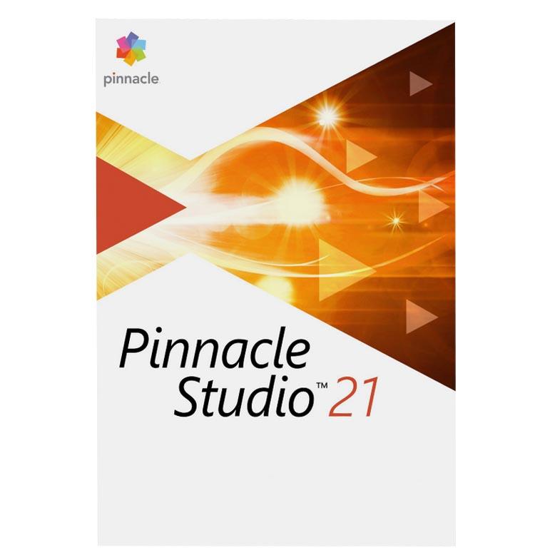 Pinnacle Studio 21 Standard RegFree MultiLang 2019