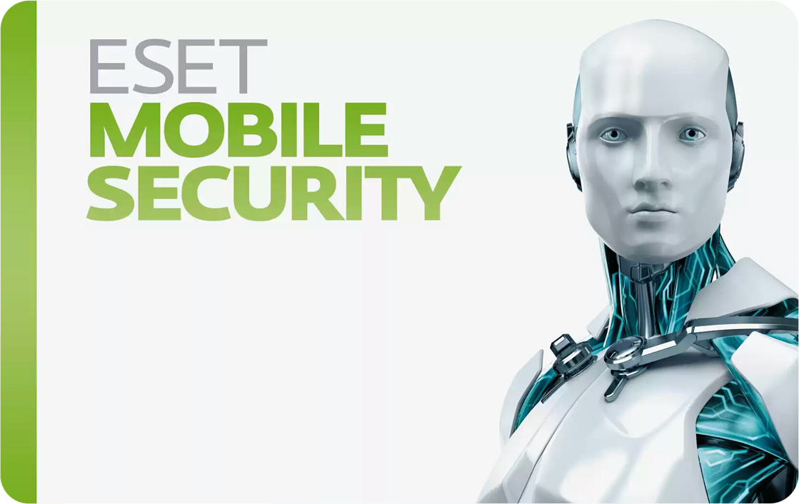 ESET NOD32 MOBILE SECURITY  1 YEAR 1 DEV