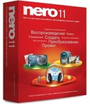 Nero 11 Multimedia Suite Region Free