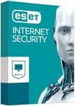 ESET NOD32 INTERNET SECURITY – 5 устройств 1 год НОВАЯ