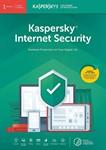 KASPERSKY INTERNET SECURITY 1 устройство 1 год
