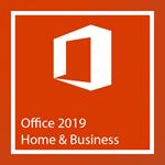 Office 2019 Home Business 1 ПК Win10/Mac Бессрочный
