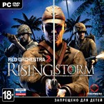 Red Orchestra 2: Rising Storm STEAM KEY RU/CIS