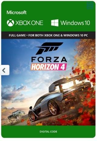 Buy Forza Horizon 4 (XBOX ONE / Windows 10) Free Region and