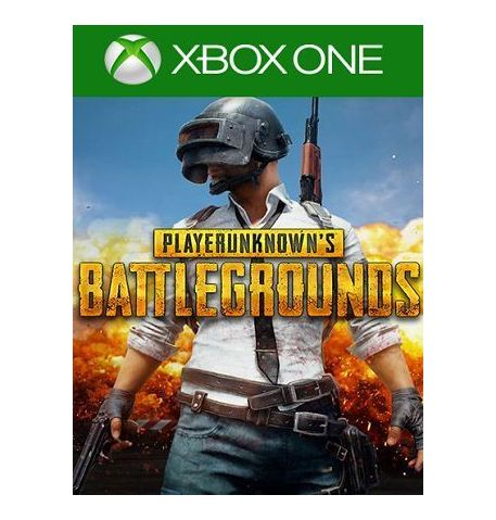 PlayerUnknown's Battlegrounds (PUBG) (XBOX ONE) Global 2019