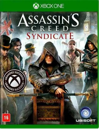 Assassin´s Creed Syndicate (Xbox One)
