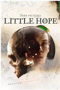 The Dark Pictures Anthology: Little Hope (XBOX)