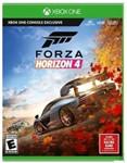 Forza Horizon 4 (XBOX ONE /WIN10)