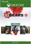 Gears 5: Bundle Pack (Xbox One/360) GLOBAL