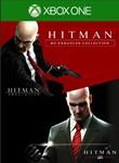 Hitman HD Enhanced Collection (XBOX ONE)