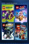 The LEGO Games Bundle (Xbox One)