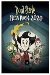 Don't Starve Mega Pack 2020 (XBOX ONE)