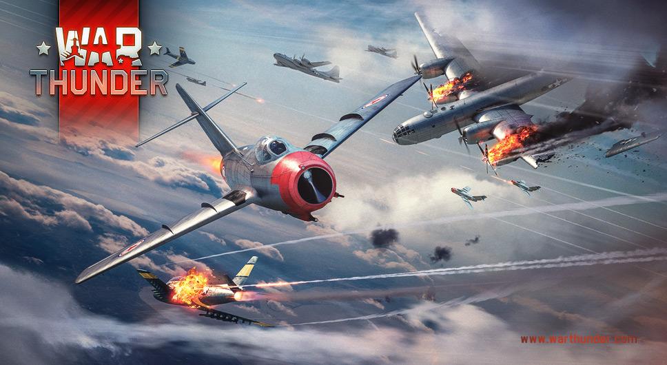 War Thunder Аккаунт 77 Уровень Наземка + Авиация