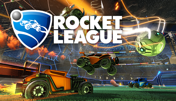 Rocket League (Steam Gift, RU+CIS)