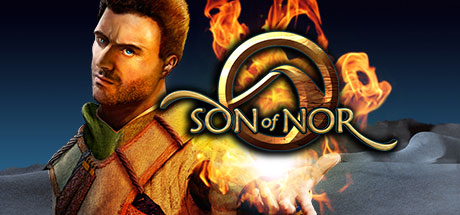 Son of Nor (You can put it in Steam inventory)