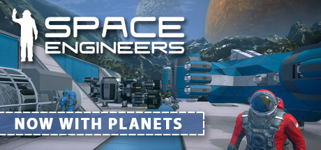 Space Engineers (Steam Gift RU+CIS)