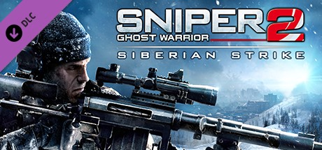 Sniper Ghost Warrior 2: Siberian Strike /Steam Gift/RU