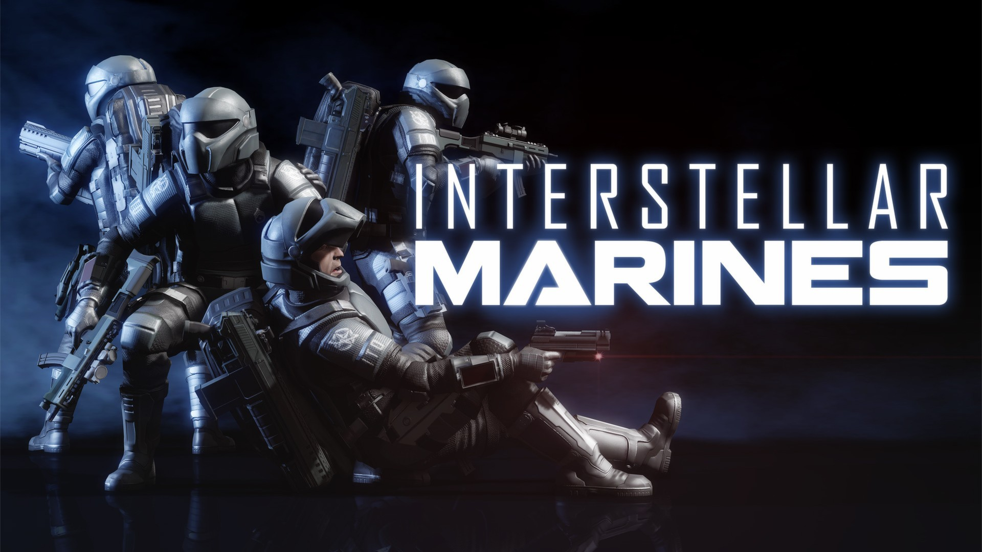 Interstellar Marines (Steam Gift/RU CIS)