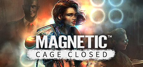 Magnetic: Cage Closed (Steam Gift/RU CIS)