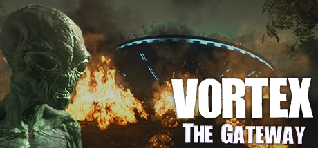 Vortex: The Gateway (Steam Gift/RU CIS)