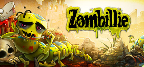 Zombillie (You can put it in Steam inventory)