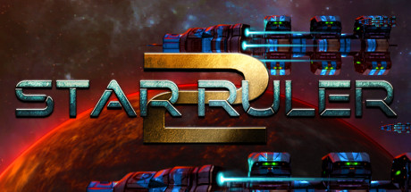 Star Ruler 2 (Steam Gift/RU CIS)